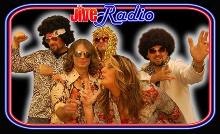 Jive Radio Tour Dates