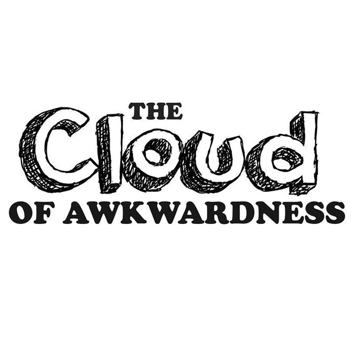 The Cloud Of Awkwardness Tour Dates