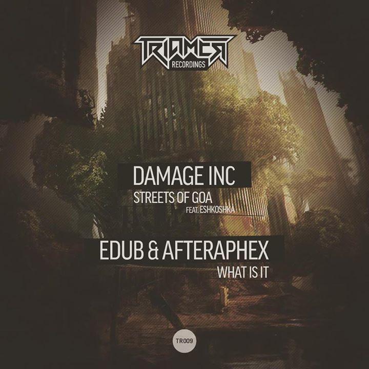 Damage Inc Tour Dates