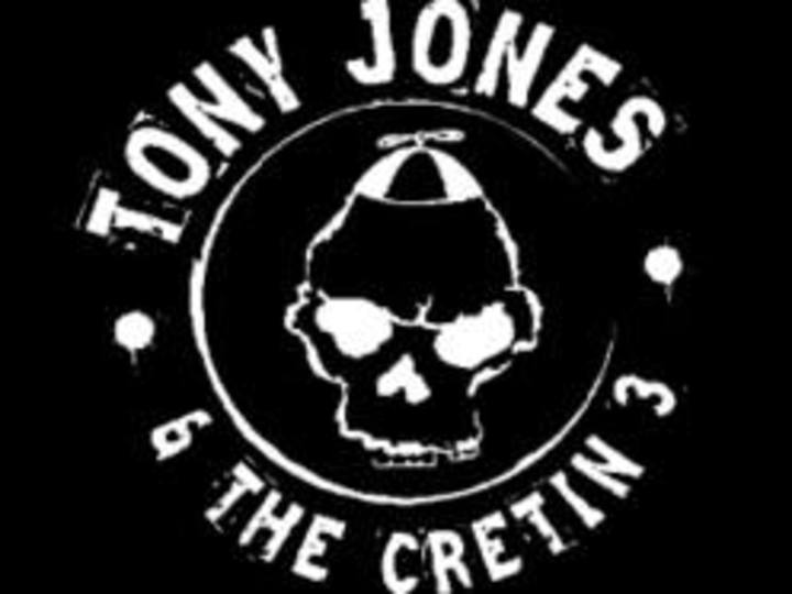 Tony Jones & The Cretin 3 Tour Dates