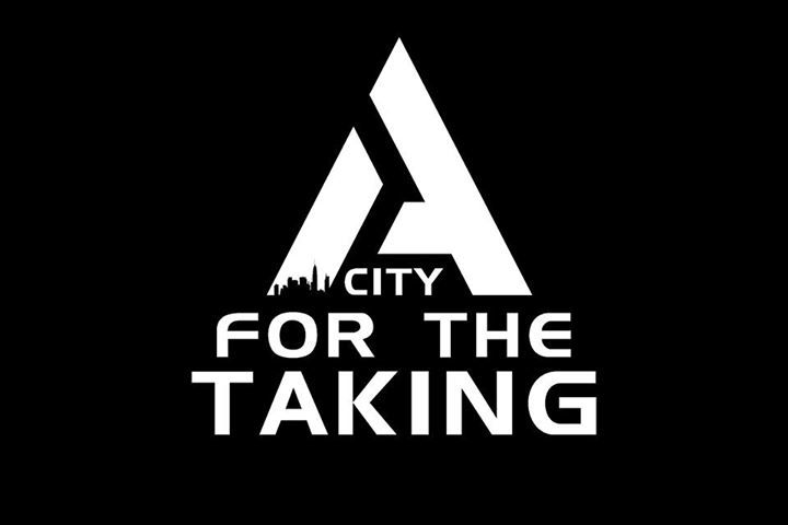 A City For The Taking Tour Dates