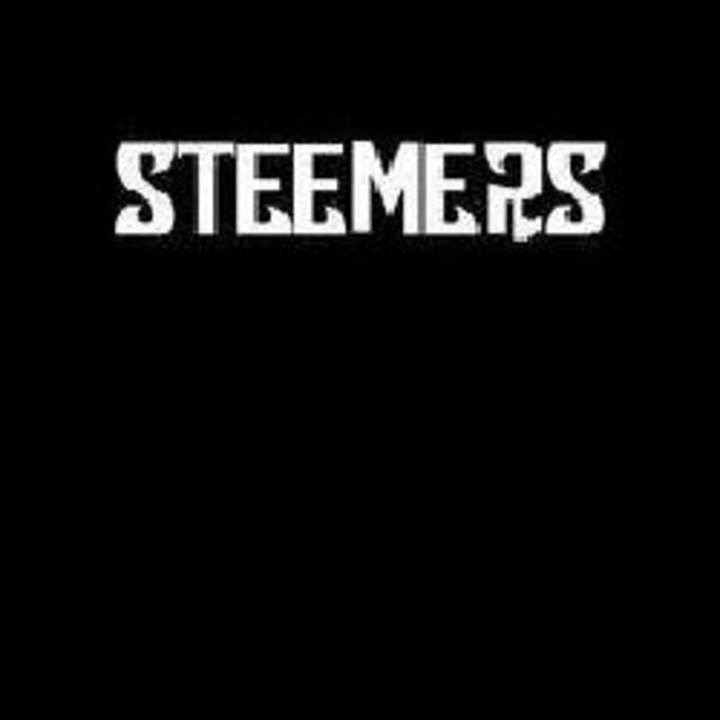 The Steemers Tour Dates