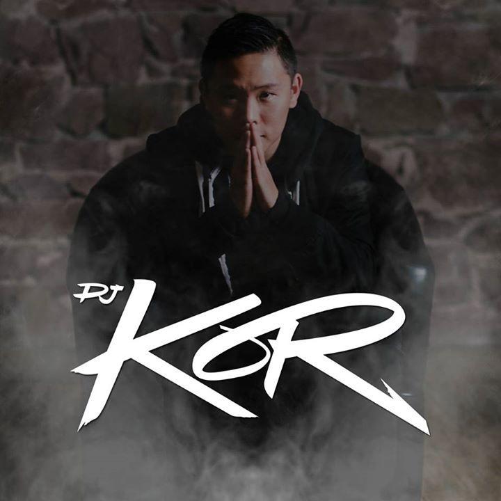DJ KOR Tour Dates