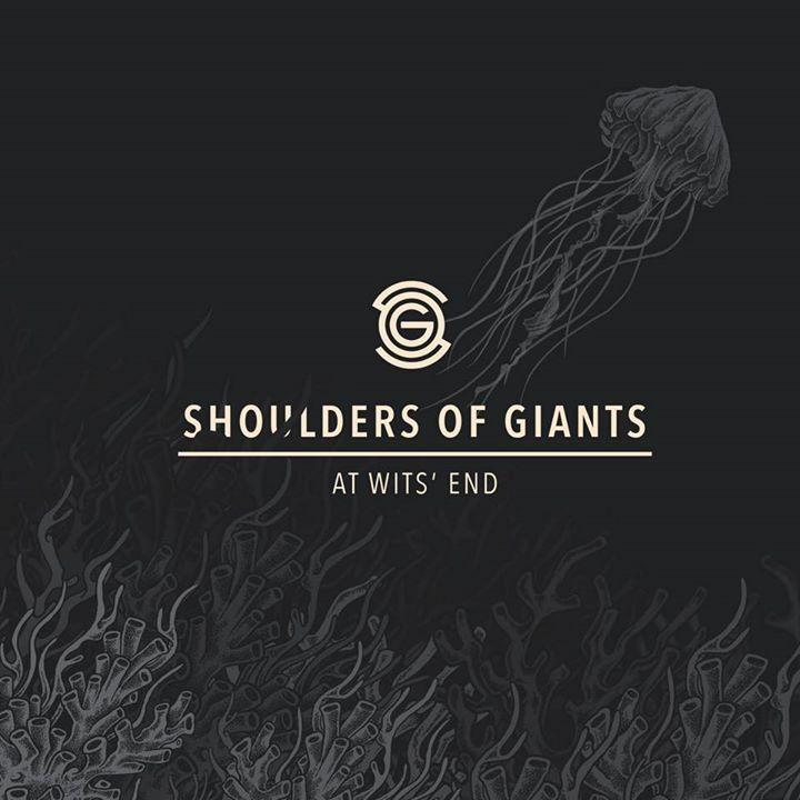 Shoulders of Giants NL Tour Dates