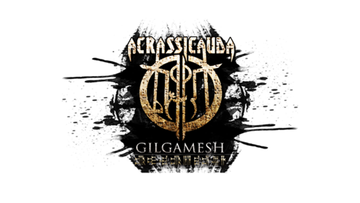 Acrassicauda Tour Dates