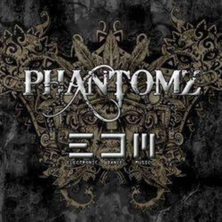 Phantomz Tour Dates