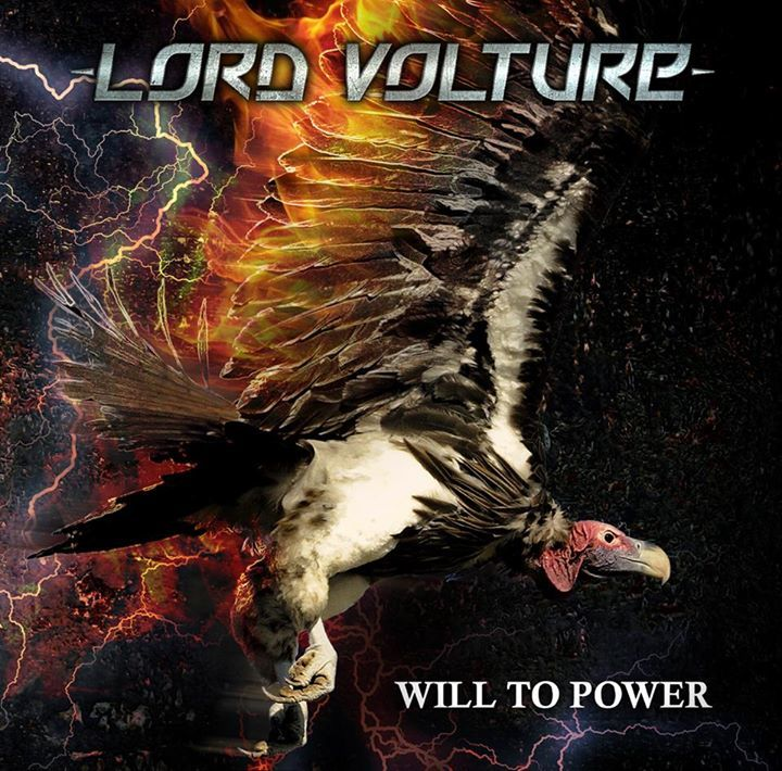 Lord Volture Tour Dates