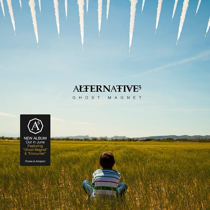 ALTERNATIVE5 Tour Dates