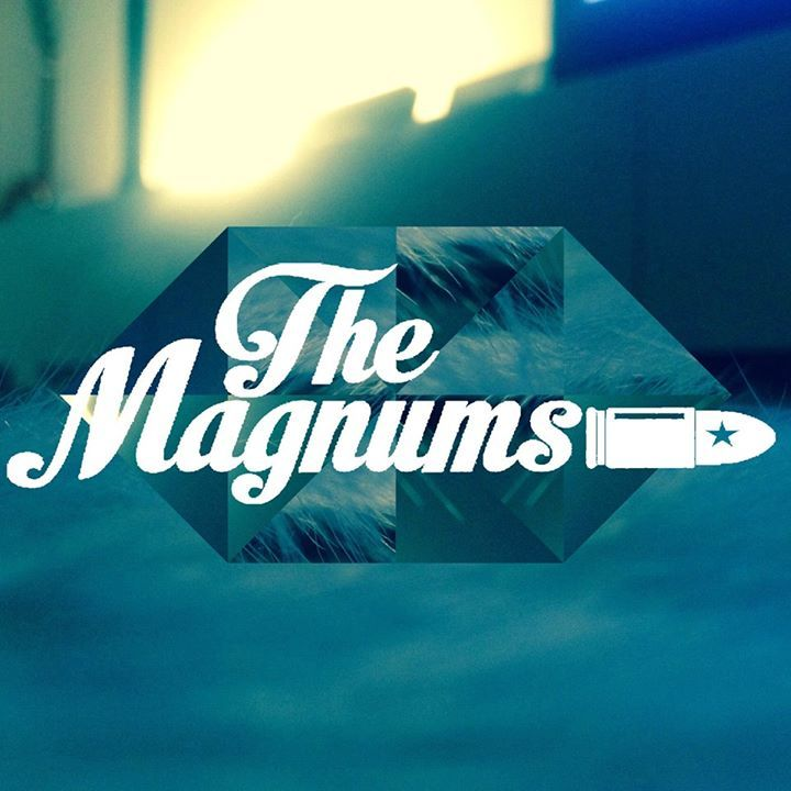 the Magnums Tour Dates