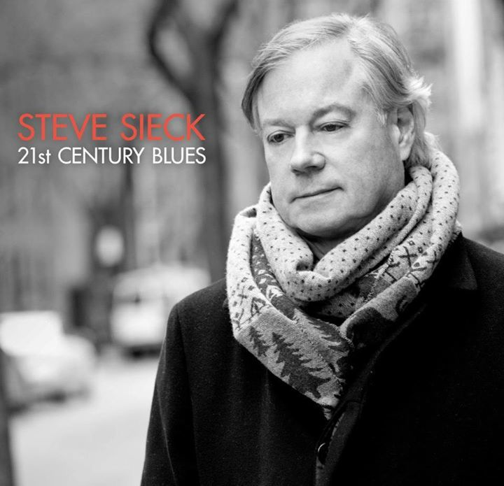 Steve Sieck Music Tour Dates