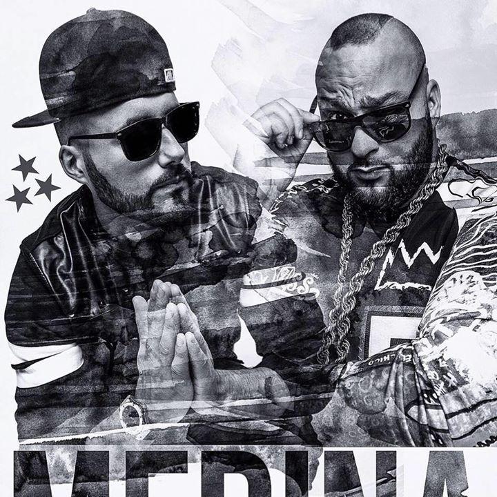 Medina Tour Dates
