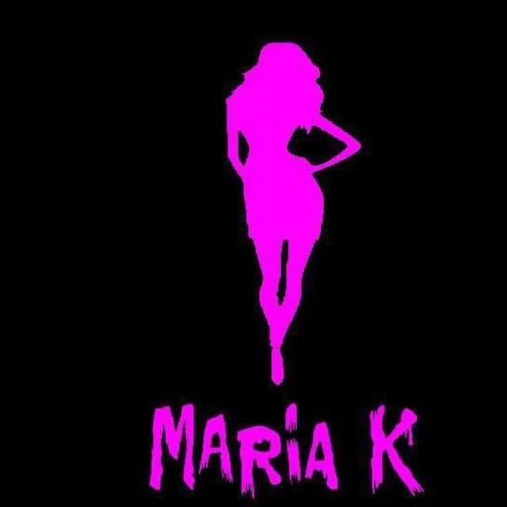 Maria K Tour Dates