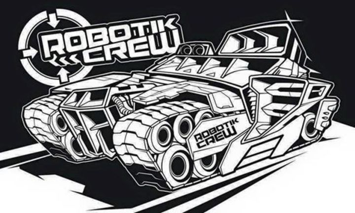 Robotik Crew Tour Dates