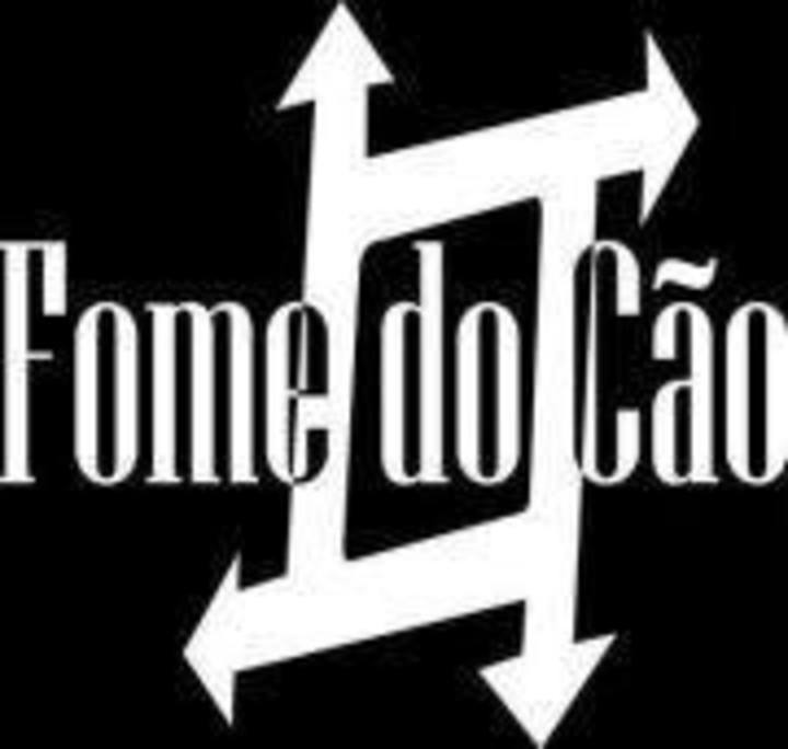 Banda Fome Do Cão Tour Dates