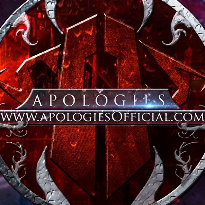Apologies Tour Dates