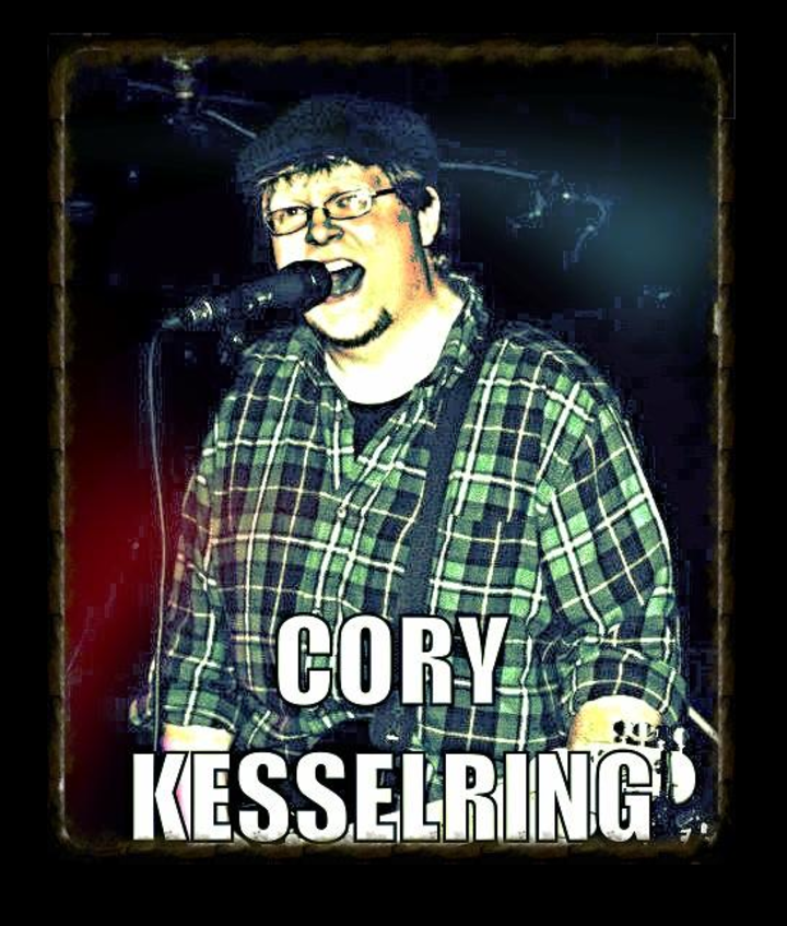 Cory Kesselring Tour Dates