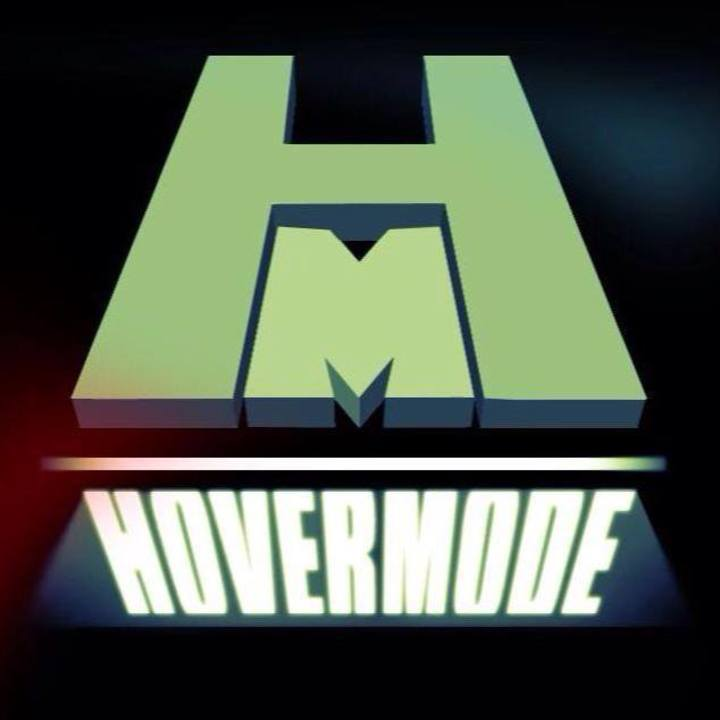 Hovermode Tour Dates