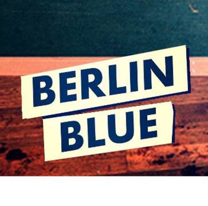 Berlin Blue Tour Dates