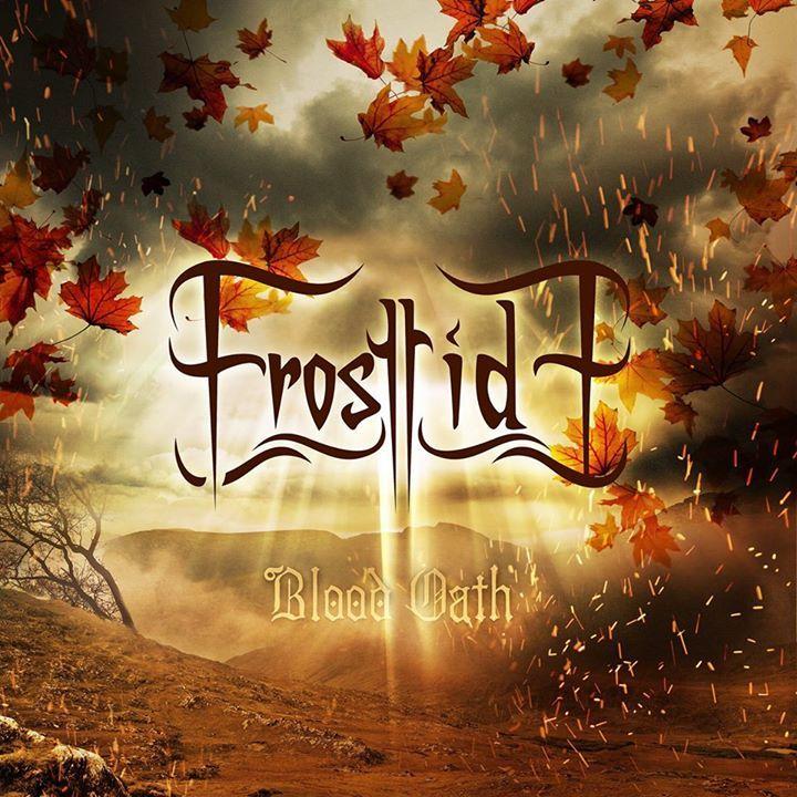Frosttide Tour Dates