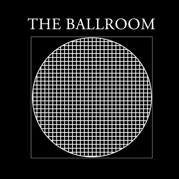 The Ballroom Tour Dates