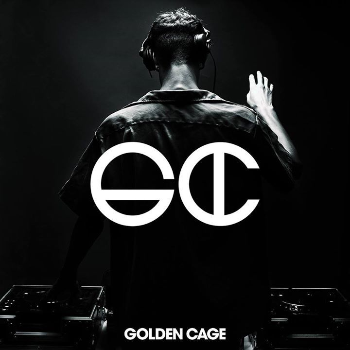 Golden Cage Tour Dates