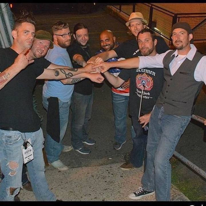 ZBTB @ The Heights at Brother Vic's - South Salem, NY