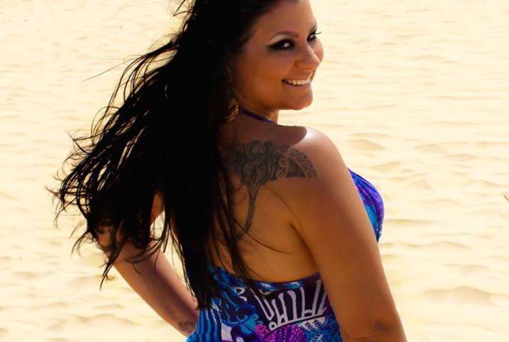Luciana Oliveira Tour Dates