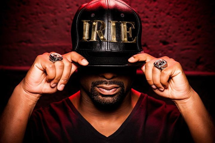 DJ Irie Tour Dates