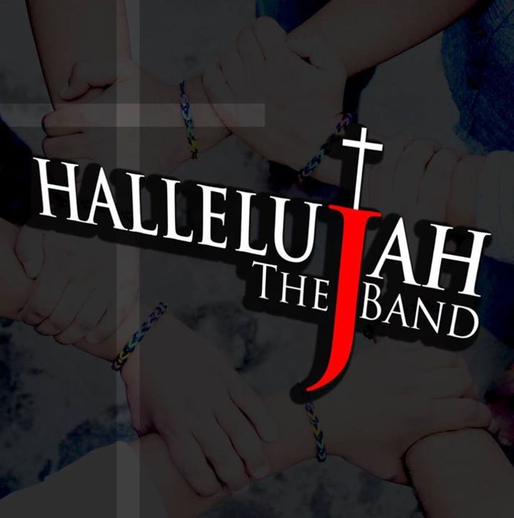 Hallelujah - The Band (Pakistan) Tour Dates