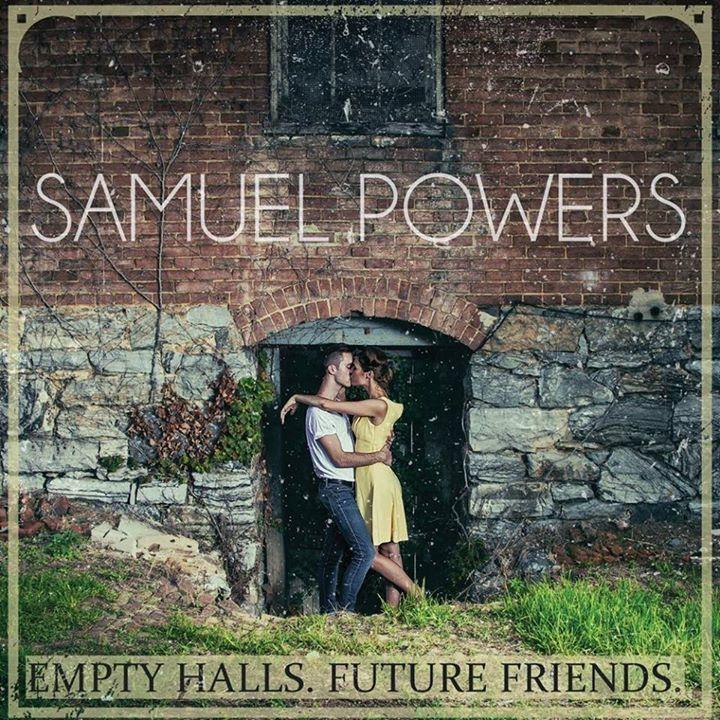 Samuel Powers Tour Dates