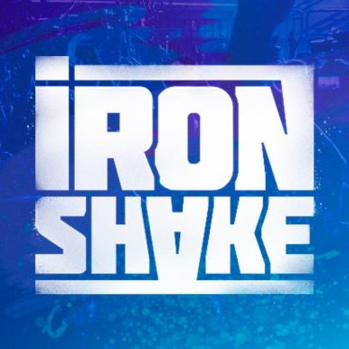 Iron Shake Tour Dates