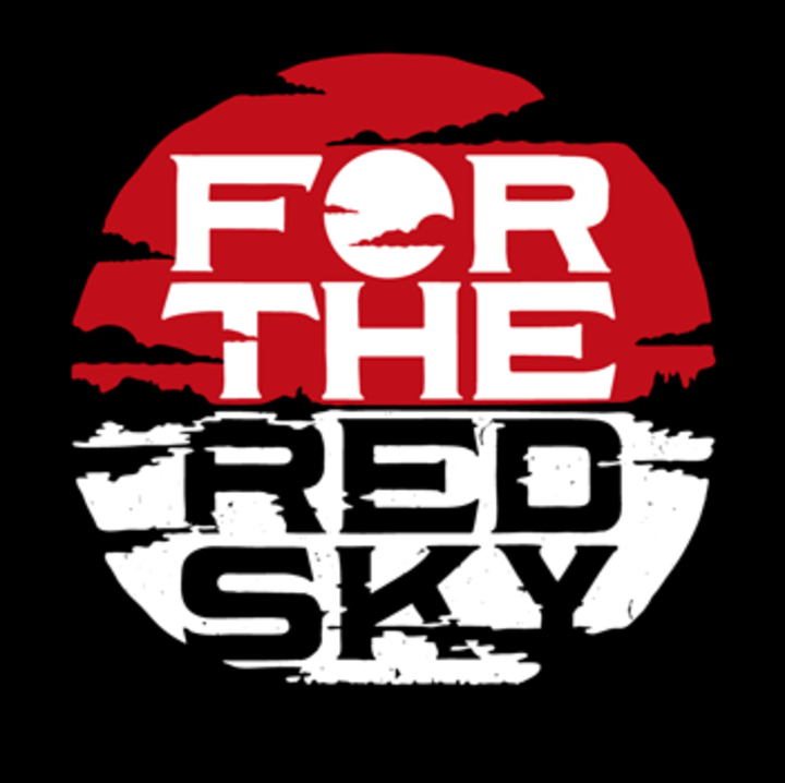 For The Red Sky Tour Dates