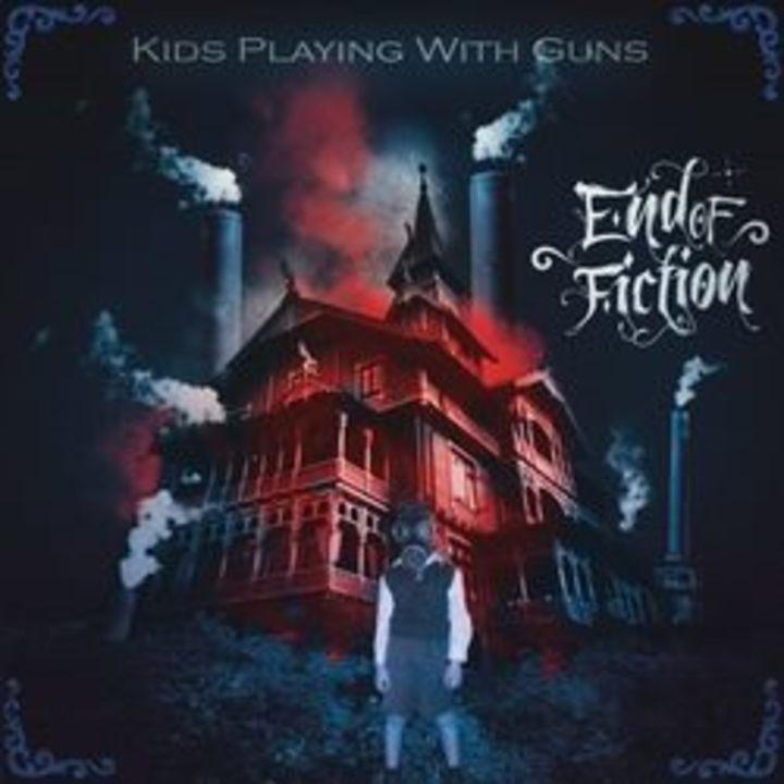 End Of Fiction Tour Dates