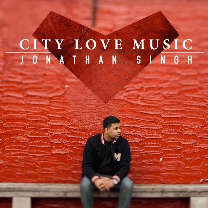 Jonathan Singh Tour Dates