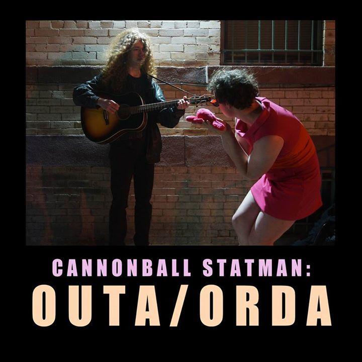 Cannonball Statman Tour Dates