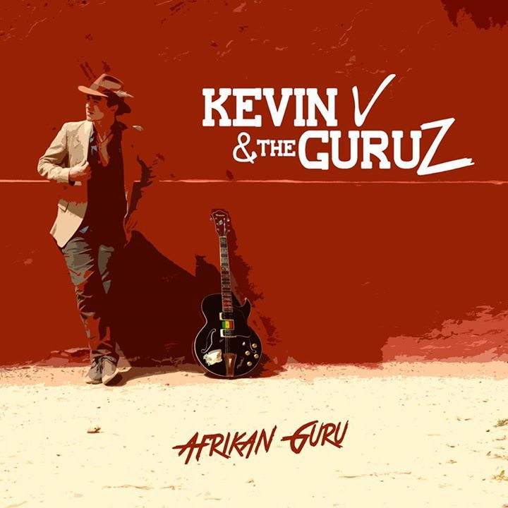 Kevin V & the Guruz Tour Dates