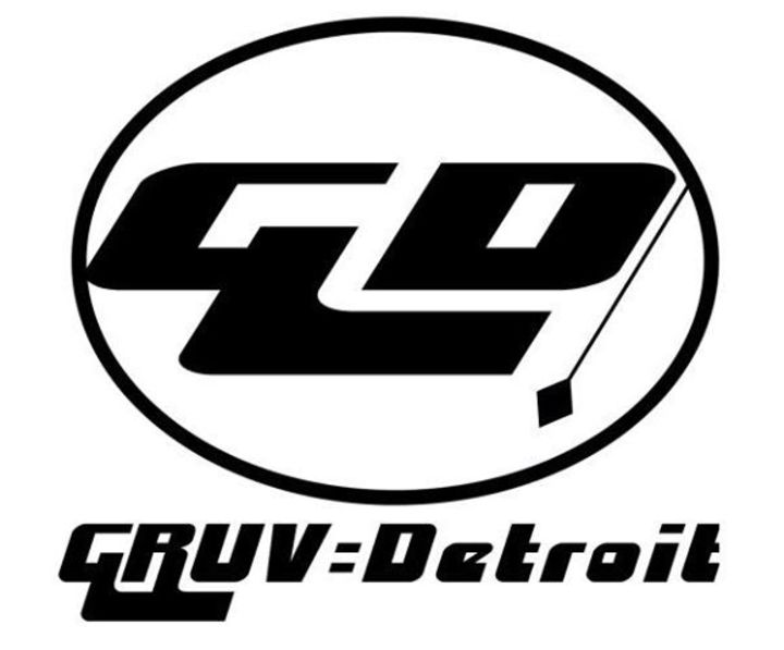 GRUVDetroit Tour Dates