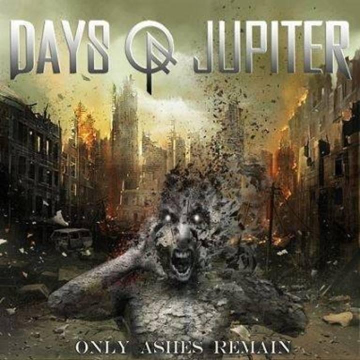 Days of Jupiter Tour Dates