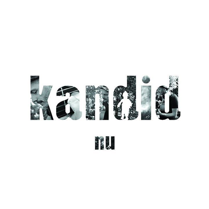Kandid Tour Dates