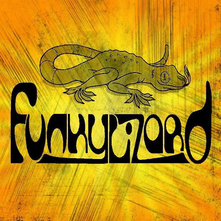 Funky Lizard Tour Dates