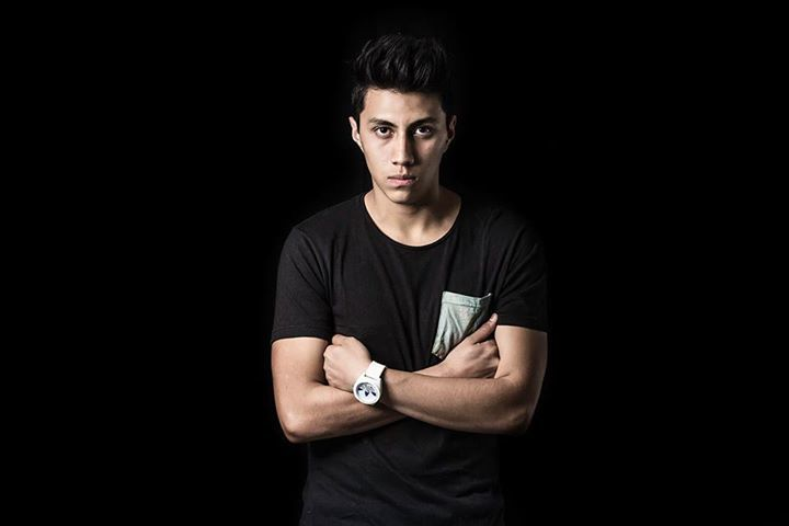 Pablo Montiel Tour Dates