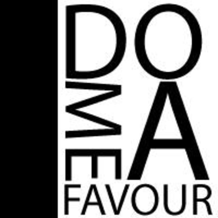 Do Me A Favour Tour Dates
