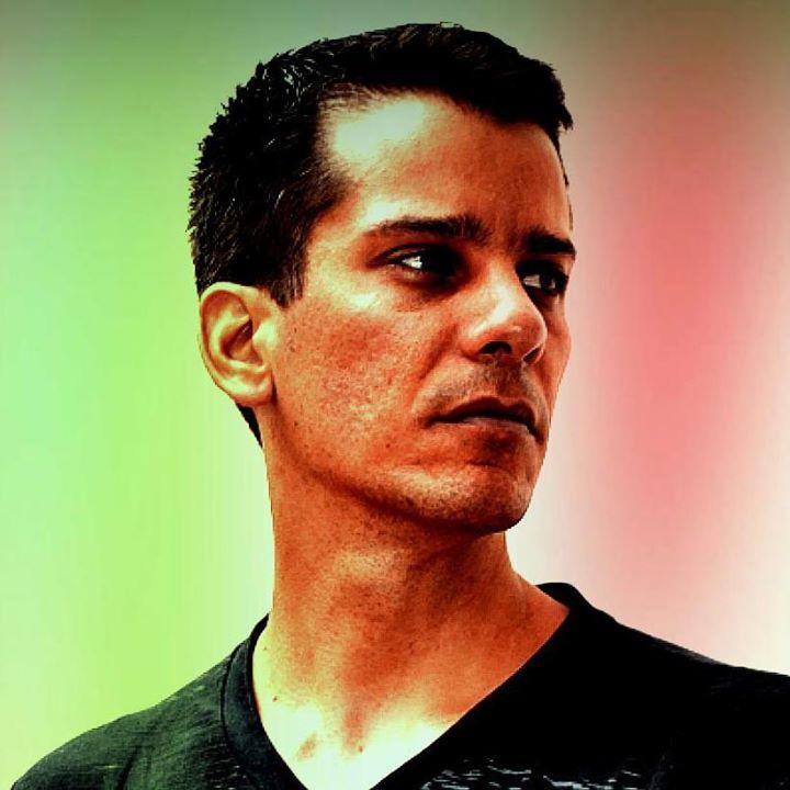 Tiago Andrade Tour Dates