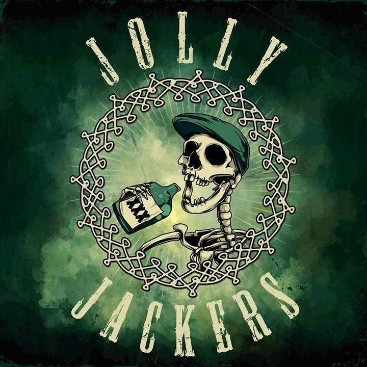 Jolly Jackers Tour Dates