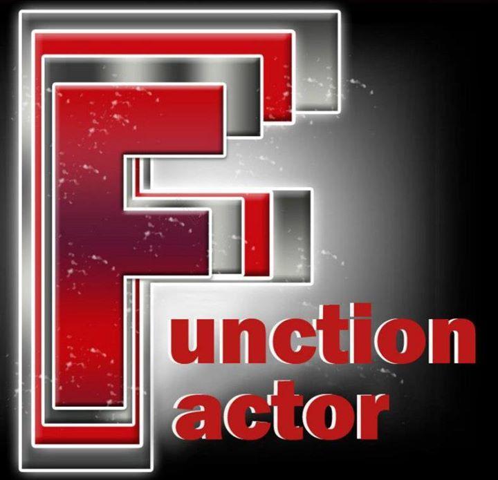 Function Factor Tour Dates