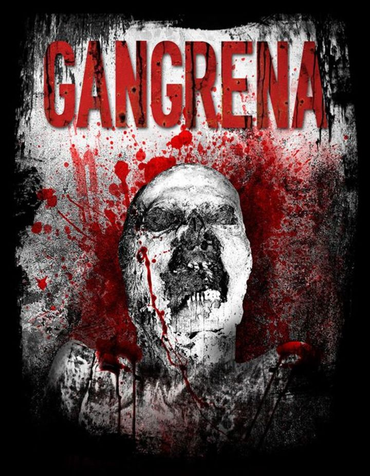Gangrena Tour Dates