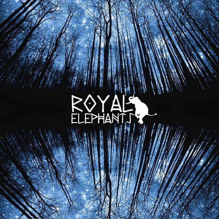 Royal Elephants Tour Dates