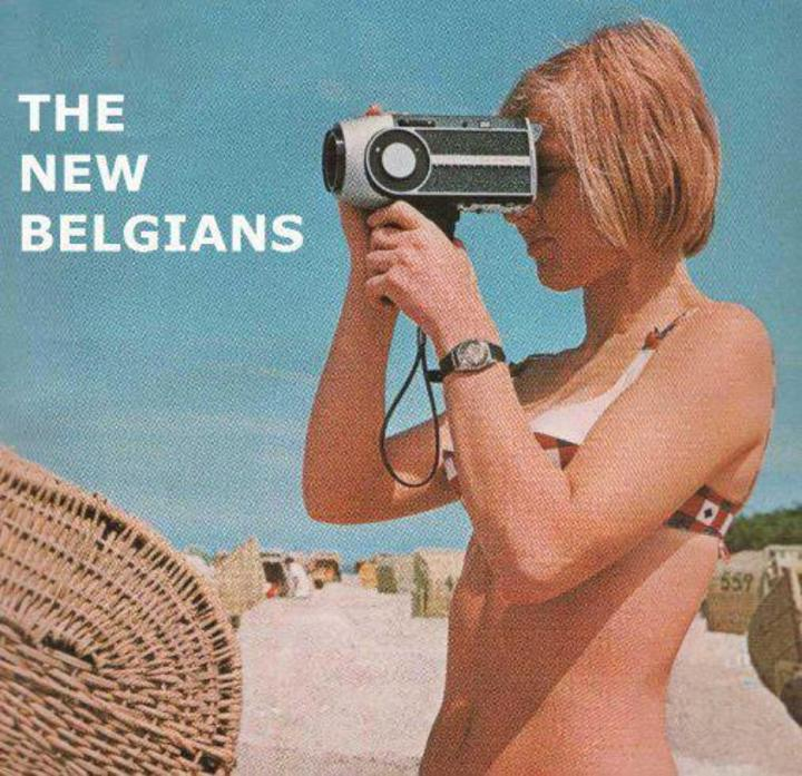 THE NEW BELGIANS Tour Dates