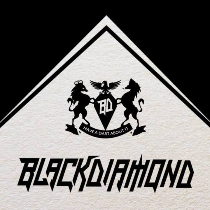 BlackDiamond Tour Dates