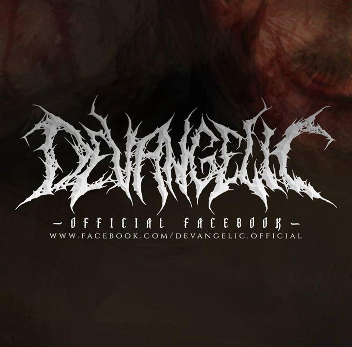DEVANGELIC (Official) Tour Dates